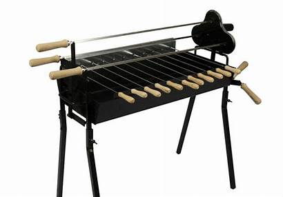 Cyprus Grill Rotisserie Barbecue Charcoal Bbq Deluxe