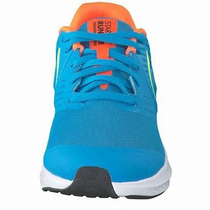 Performance Nike Blau Runner Running Schuhcenter