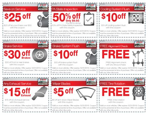 coupons kost tire  auto tires  auto service