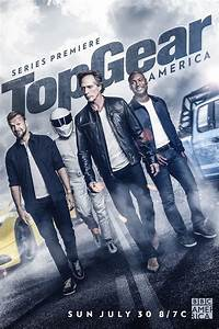 Top Gear America (TV Series 2017- ) - Posters — The Movie ...