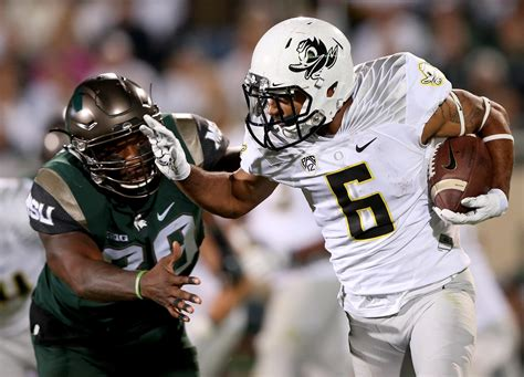 oregon ducks football uniforms  complete list