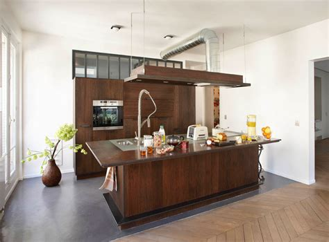 cuisine compacte design la cuisine compacte de xavie 39 z inspiration cuisine