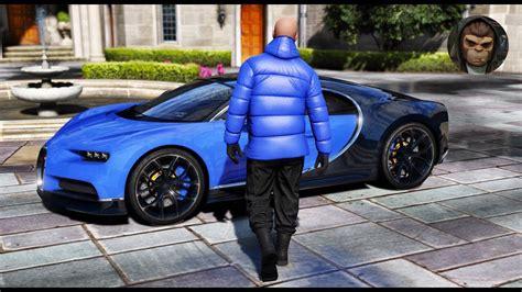 Bugatti Chiron! 2018 M.v.g.a.