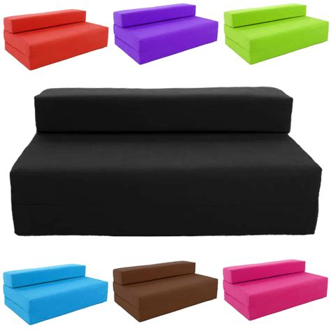 canapé lit futon ikea block filled fold up sofa bed z guest foam futon mattress