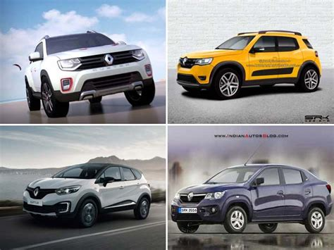 Renault Cars India by Upcoming Renault Cars In India 2016 17 Drivespark