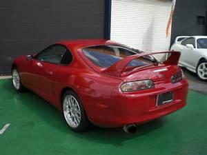 2000 Toyota Supra Rz-s 6 Speed Manual
