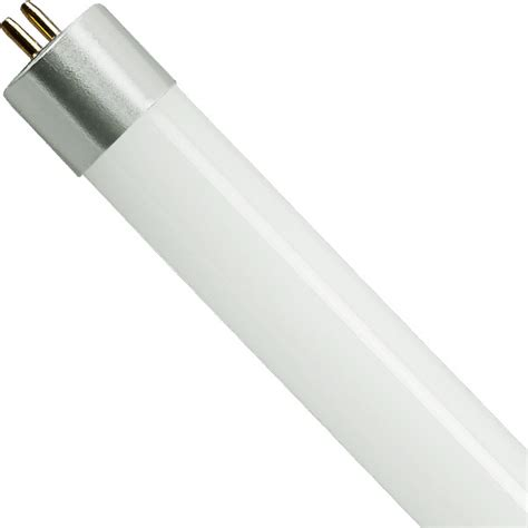 4 ft t5 led 3300 lumens 25 5w 4100k direct wire lifebulb lbp5f3341a