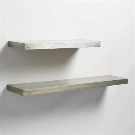 Industrial Wall Shelf Home Ideas