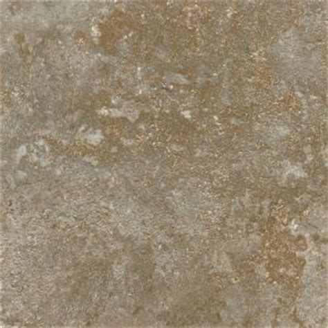 armstrong flooring peel and stick tiles armstrong harbour 12 in x 12 in travertine fawn peel and stick vinyl tile flooring 24 sq ft
