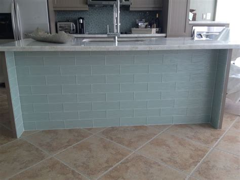 tile top kitchen island 42 best images about kitchen island bar wall ideas on 6186