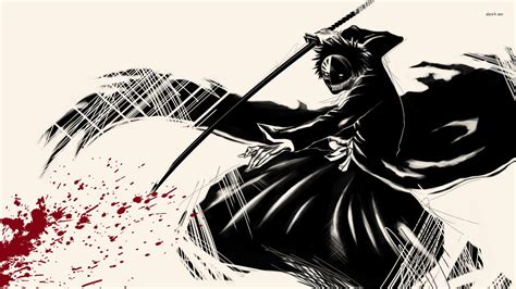 awesome bleach wallpapers wallpapertag