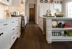Hardwood Kitchen Flooring Ideas