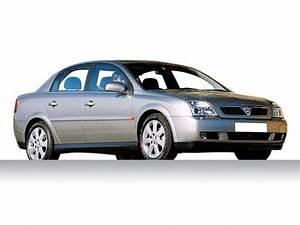 Vauxhall Vectra Towbars