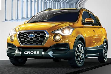 Modifikasi Datsun Cross by Datsun Cross Images Check Interior Exterior Pics Gaadi