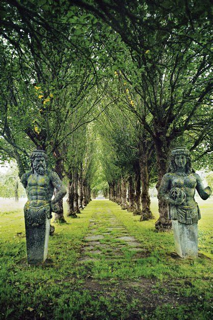journey  swedens gardens garden design