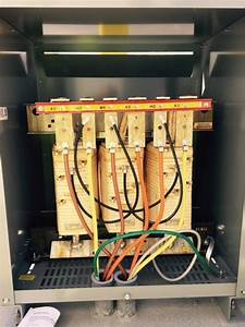 Square D 30kva Transformer Wiring Diagram