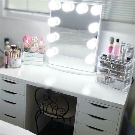 Makeup Desk Ikea Alex by 482 Best Images About Makeup Room Ideas On