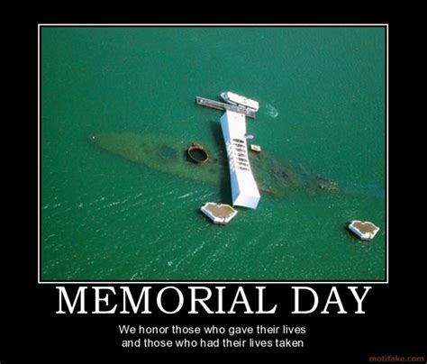 Memorial Day Weekend Meme - celebrating memorial day may 27 2013