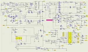 6618 Computer Power Supply Wiring Schematic