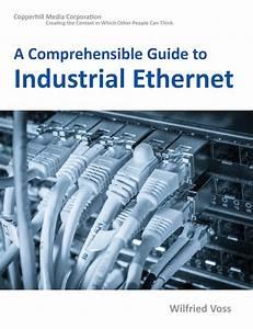 Industrial Ethernet Guide  Server Vs  Master  Slave