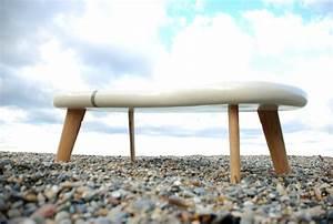 Table Beton Bois : les ateliers brice bayer tables et bureaux vertigo ~ Premium-room.com Idées de Décoration