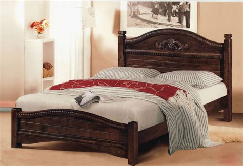 King Size Platform Bed Designs Quick Woodworking Projects