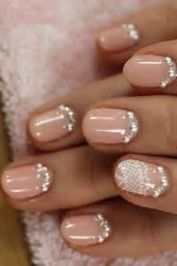 Lush fab glam azine style me pretty spring nail art