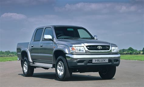 Toyota Hilux Picture by 2004 Toyota Hilux Invincible Picture 77124