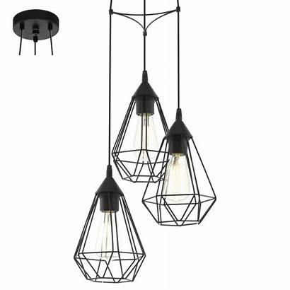 Eglo Tarbes Pendant Ceiling Lights