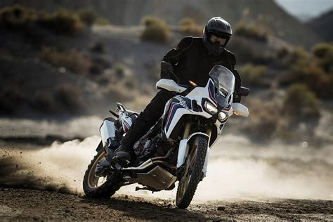 8 Best Adventure Motorcycles