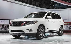 Free User Manual  2014 Nissan Pathfinder Owners Manual