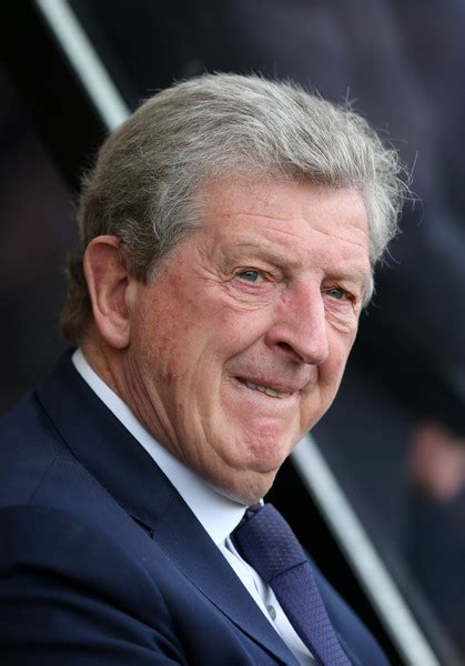 Roy Hodgson - Roy Hodgson Photos - AFC Bournemouth v ...