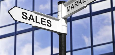 Marketing Sales by Building Marketing And Sales Capabilities To Beat The