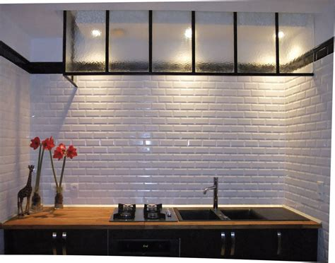 Ideas For Narrow Kitchens - carrelage métro verni recherche google cuisine pinterest office interiors wall colors