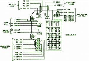 Dodge Dakota V8 Fuse Box Diagram  U2013 Auto Fuse Box Diagram