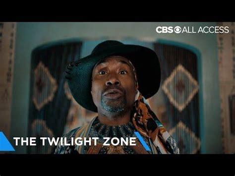 The Twilight Zone | Season 2 Official Trailer | CBS All ...