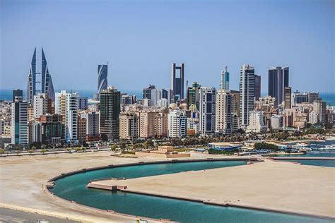 Bahrain responds to EU tax haven allegations