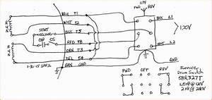 Weg Electric Motor Wiring Diagram