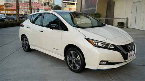 nissan leaf 2019 60 kwh 45 all new nissan leaf 2019 60 kwh price and release date