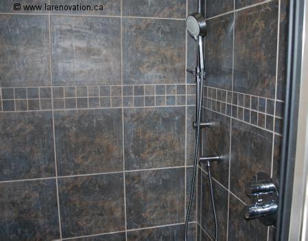 faire une salle de bain dans une chambre la de salle de bain