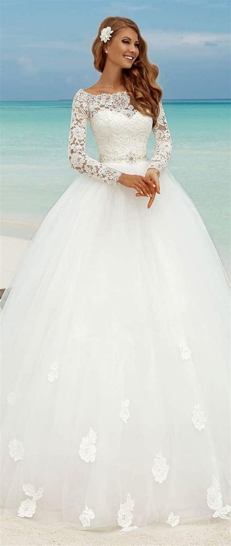 vestidos de noivas  tule
