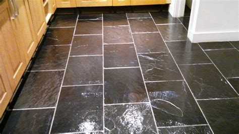 How To Clean Slate Kitchen Floor Tiles   Morespoons
