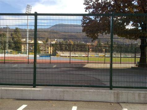 pannelli modulari per gabbie recinzioni per impianti sportivi