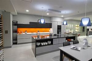 Our, New, State-of-the-art, Kitchen, Showroom, In, Sheffield