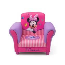 Fauteuil Minnie Mousse by Fauteuil Rembourr 233 Disney Minnie Mouse Walmart Ca
