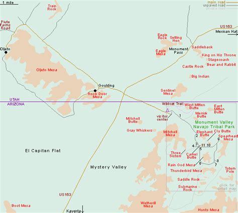 Carte Monument Pdf by Monument Valley Votre Guide En Fran 231 Ais Sur Monument Valley