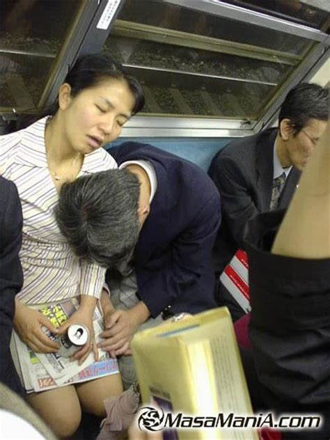 Travelling By Train Does Allow For Close Contact With Your Fellow Passenger