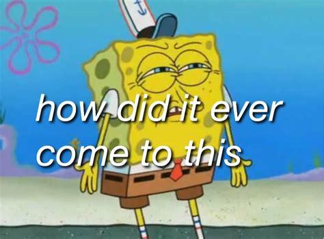 Spongebob Aesthetics (@spngebobasthtic)