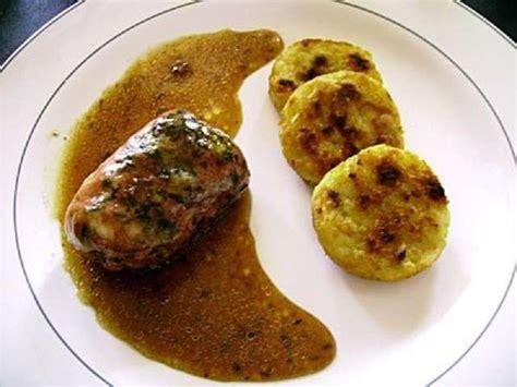 cuisiner le veau en sauce les meilleures recettes de paupiettes