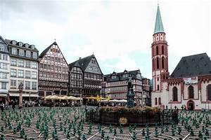Rmerberg Frankfurt Germany